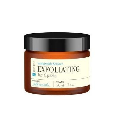 Phenome – EXFOLIATING peeling do twarzy z proszkiem ryżowym, 50ml