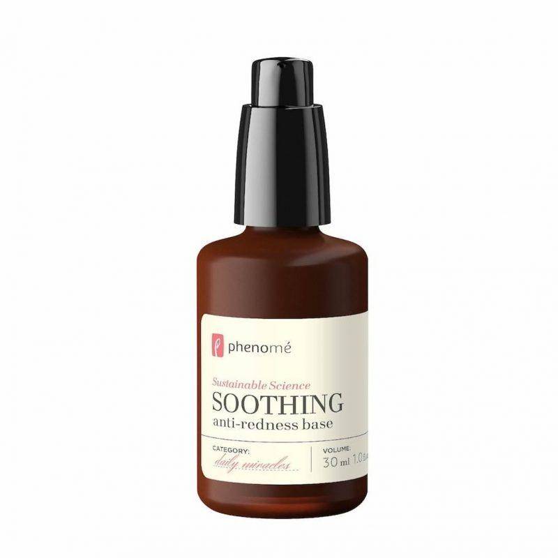 Phenome – SOOTHING baza zabezpieczająca skórę wrażliwą, 30ml