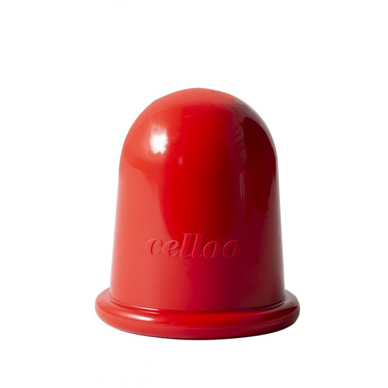 celloo – Anti-cellulite Cuddle Bubble Regular – Bańka antycellulitowa, rozmiar Regular