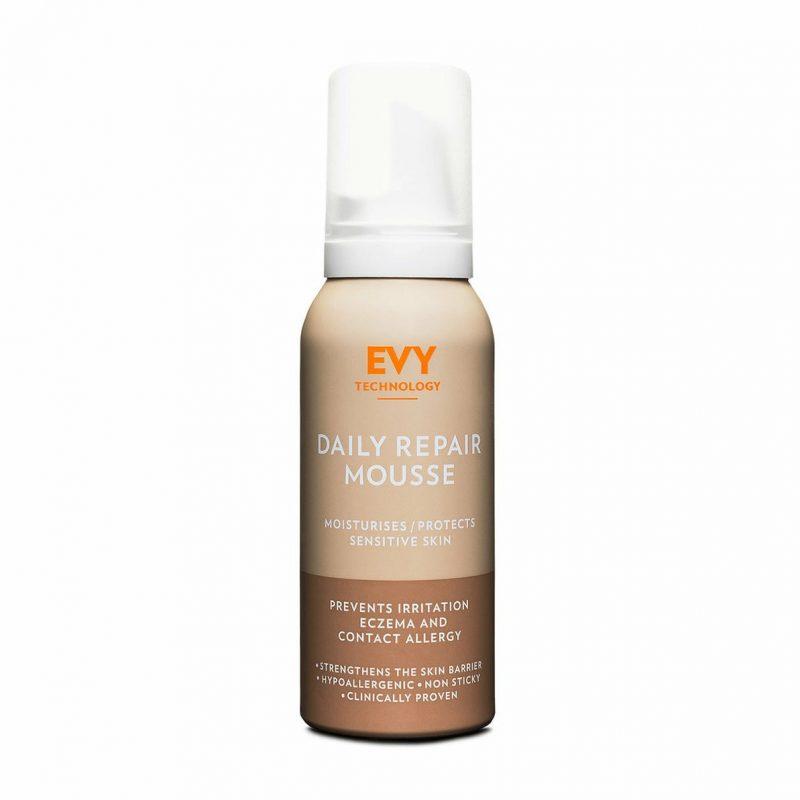 EVY – Daily Repair Mousse – Pianka naprawcza do ciała, 100ml
