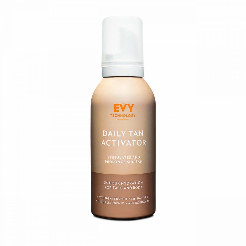EVY – Evy Daily Tan Activator – Aktywator opalenizny, 150 ml