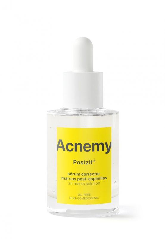 Acnemy – Postzit – Serum na przebarwienia pozapalne, potrądzikowe, 30ml
