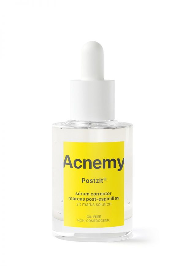 Acnemy serum postzit