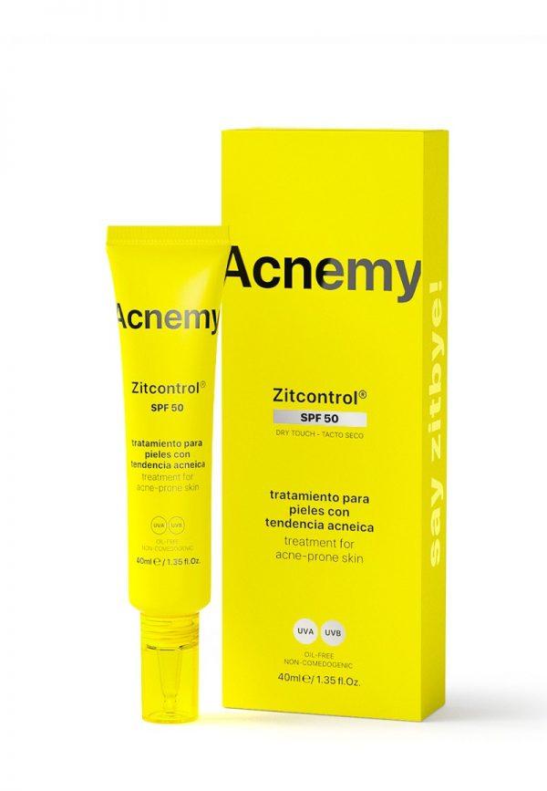 Acnemy spf50