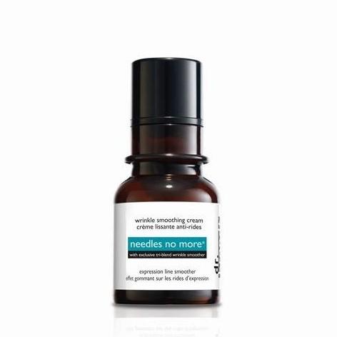 Dr.Brandt – Needles No More Wrinkle Smoothing Cream – Krem wygładzający zmarszczki, 15g