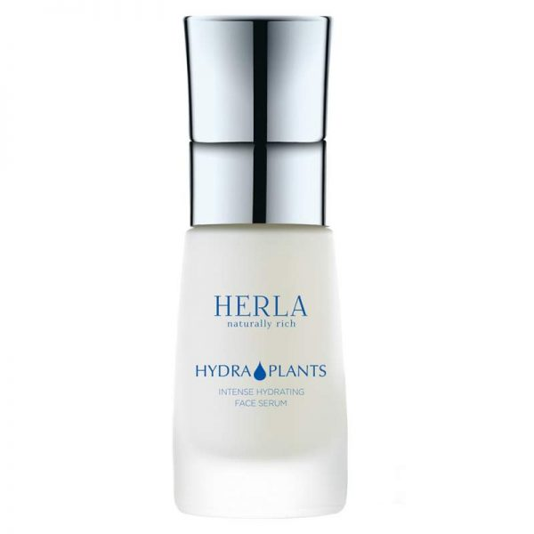 Herla serum nawilżające do twarzy