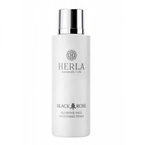 Herla black rose tonik